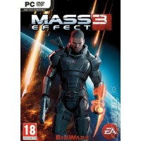 Mass Effect 3 EU